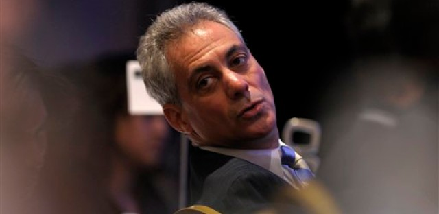 Unknowns don't derail Emanuel's infrastructure trust