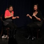 Chicago Latina Comedy Duo 'Dominizuelan' Hits the Big Time