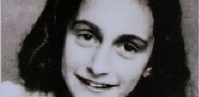 Julia Weiss imagines Anne Frank as if she was posthumously baptized by Mormons