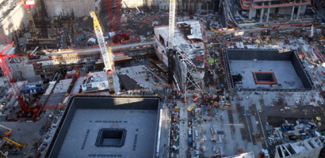 Examining the historical consequences of Sept. 11