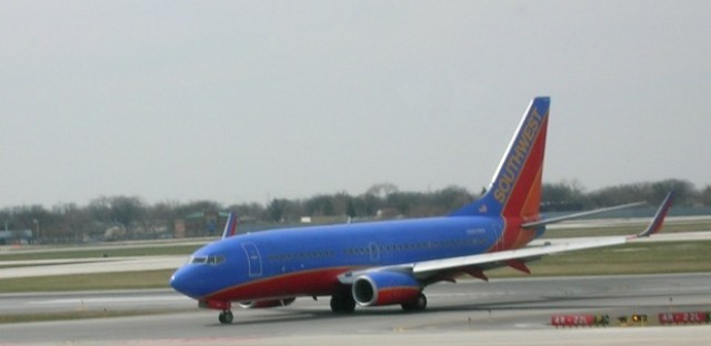 Chicago mayor pulls plug on Midway deal