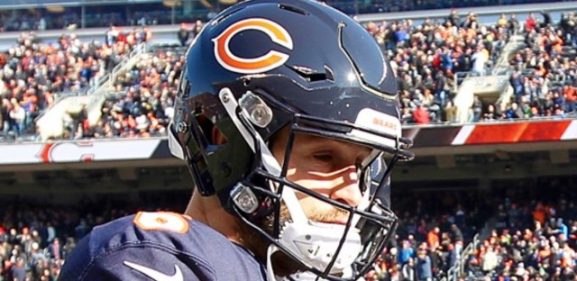 Former Bears quarterback Jay Cutler is now a star on the reality TV show Very Cavallari. Cutler is one of several Chicagoans featured on reality shows this year