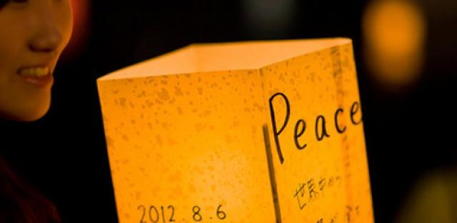 World History Minute: 70 years after Hiroshima