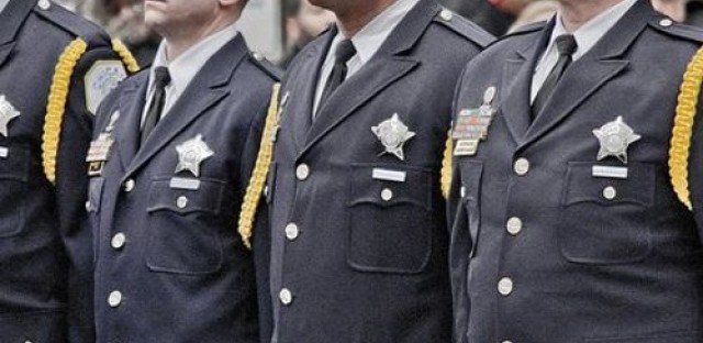 A breakdown of Chicago's police contract