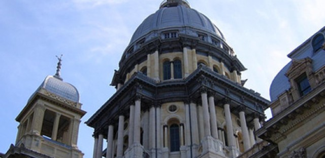Spring legislative session kicks off