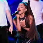 Ariana Grande Wango Tango