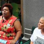 "DNA Info Radio Chicago : ""We are prepared to die."" - Dyett hunger strike enters fifth week. Image"