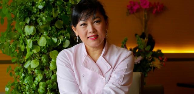 Chef Battle: Patty Neumson