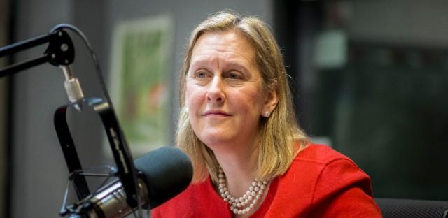 Nancy Rotering, Highland Park Mayor