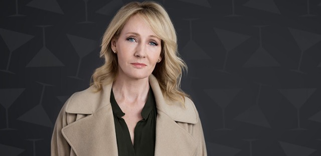 Pop Culture Happy Hour : A Conversation With Robert Galbraith (aka J.K. Rowling) Image