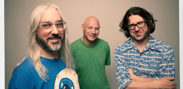 Dinosaur Jr. keeps things fresh the second time around
