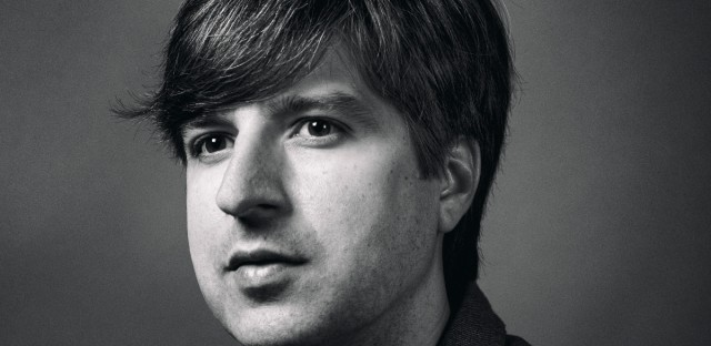"""As a comedian, sometimes I think you're hungry to dig a little deeper."" Demetri Martin drew inspiration for his new film, 'Dean,' from the death of his father 23 years ago."
