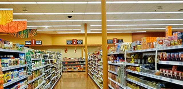 Grocery store design requires a unique eye
