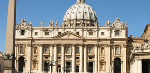 Document could mean changes for the Catholic Church
