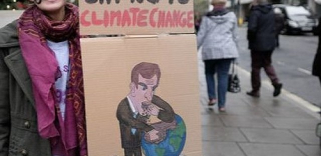 Can a climate agreement really be enforced?