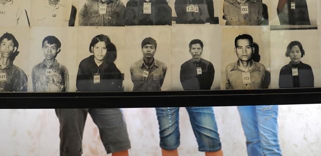 On Being : Darius Rejali — The Long Shadow of Torture Image