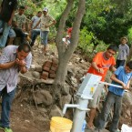 Global Activism: WGN's Randi Belisomo in El Salvador for Living Water International