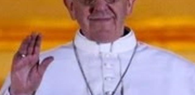 Pope's words
