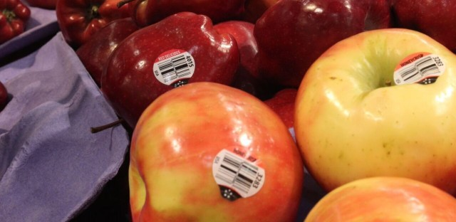 Planet Money : #627: The Miracle Apple Image