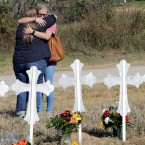The Link Between Domestic Violence And Mass Shootings