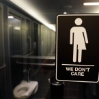 transgender bathroom wars