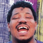 Wesley Willis lives… as Wonder Woman's half-brother, no less!