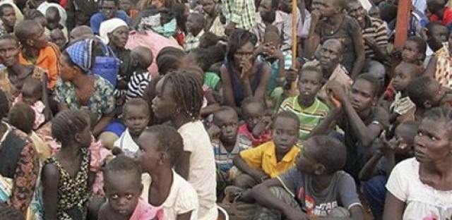 Violence spreading in South Sudan