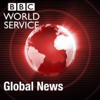BBC Global News logo