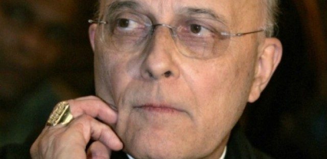 Cardinal George weighs in on religious liberty and reproductive rights