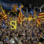 Catalonia votes in favor of independence in symbolic poll