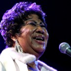 PEOPLE ARETHA FRANKLIN