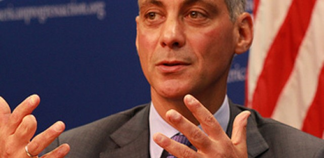 Grading Rahm: What other issues are on voters' minds?