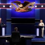 Third Presidential Debate