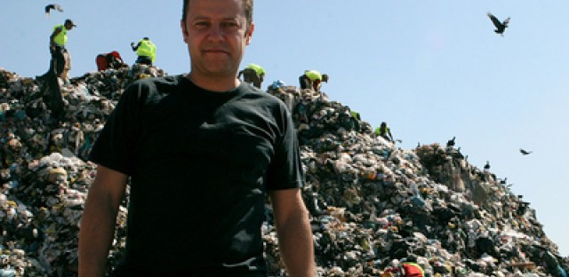 Film reviews: Waste Land and Mumblecore