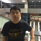 Weiqi Zhu, an equity derivatives trader in Hong Kong, is one of an increasing number of financial sector employees from mainland China who are dominating the city's banking sector.