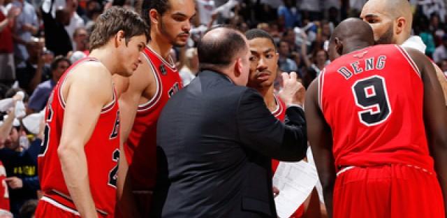 Cheryl Raye-Stout provides a Bulls playoff update