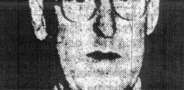 Alderman Clarence Wagner