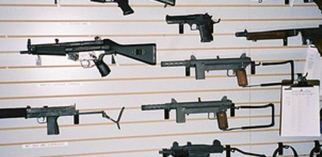 The future of gun sales in Chicago could change
