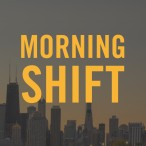 Morning Shift logo