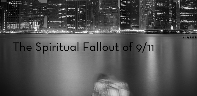On Being : Parker Palmer, Phyllis Tickle, Linda Loving, Ingrid Mattson, Barry Cytron, and Tom Faulkner — The Spiritual Fallout of 9/11 Image