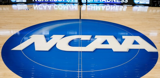 NCAA Votes To Change Rules On College Athlete Compensation