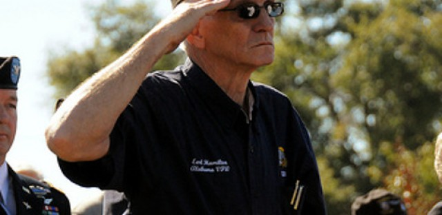In wake of news of long waiting lists, veterans discuss post-war care