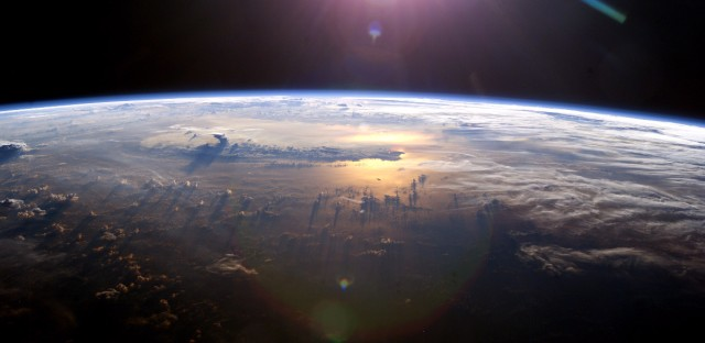 earth, nasa