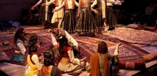 Lookingglass Theatre Company snags 2011 Tony Award