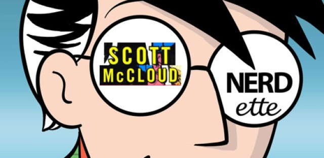Scott McCloud on comics, Elizabeth Blackwell's backstory and librarian nerd confessions