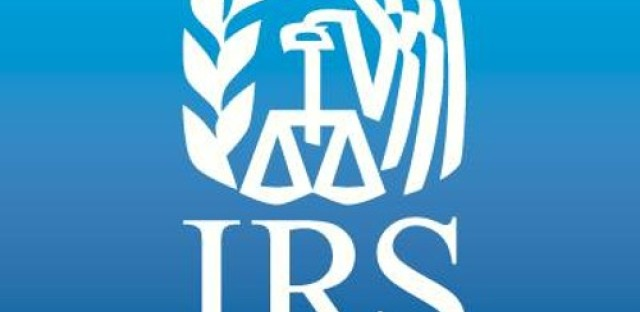 Reporter digs into IRS power structure