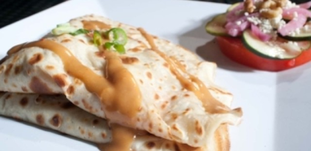 Top 5 crepes in Chicago