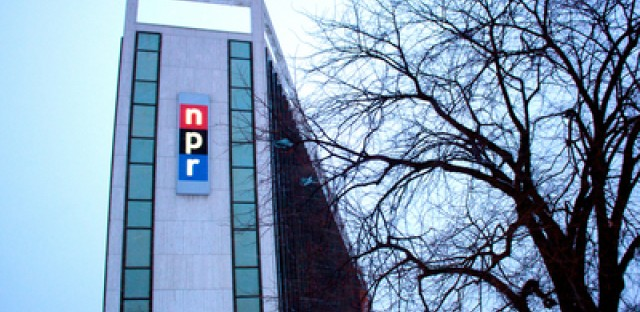 NPR CEO Vivian Schiller resigned after a video showed another NPR executive making disparaging remarks.