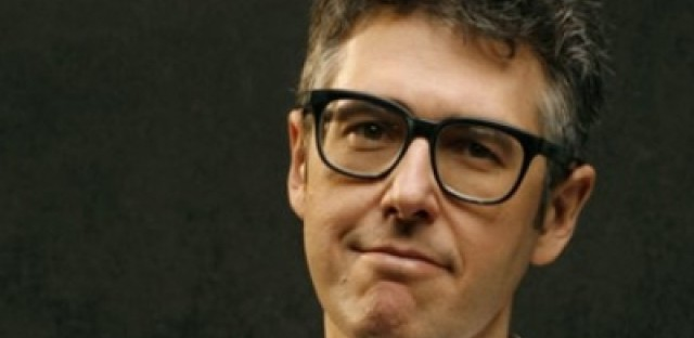 Ira Glass to take calls on the first episode of 'Afternoon Shift'