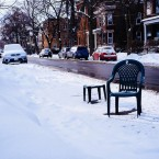 Afternoon Shift: Do you call dibs on your parking spot when it snows?